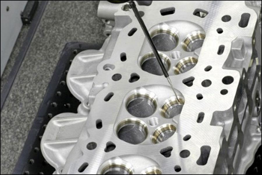 精密機械加工精密工学を必要とする最新のプロセス