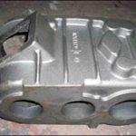 耐摩耗性が要求される鋳物の場合、材料を選択する際に注意すべき点