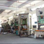 自動化生産設備がプレス加工において果たす役割