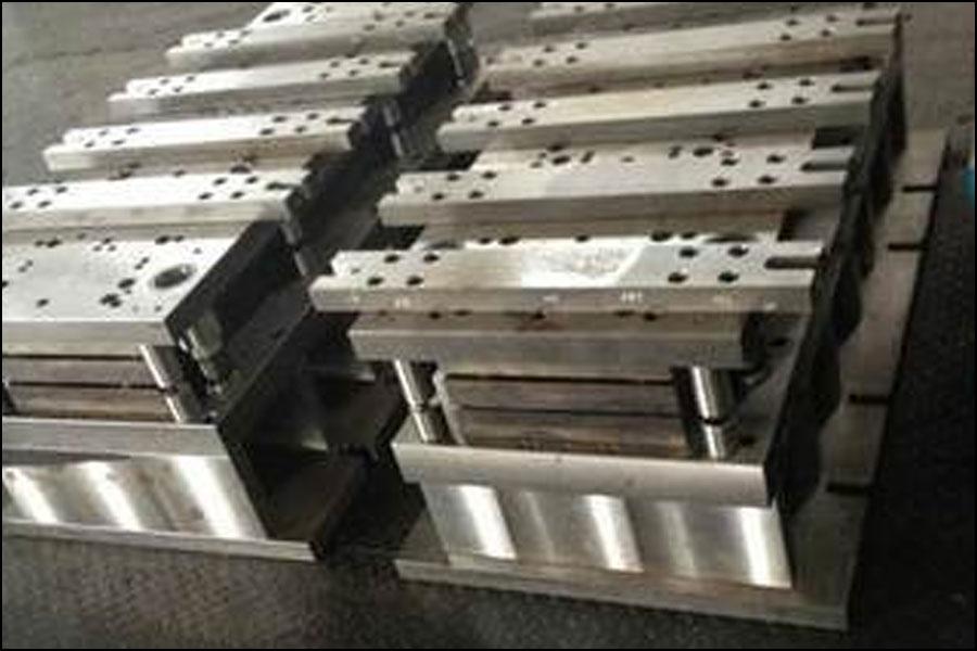 金属スタンピングの9つのプロセス、スタンピングプロセスを段階的に説明します