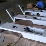金属板の高生産率
