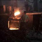 金属鋳造における高生産性