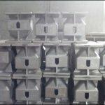 金属鋳造の技術的要求