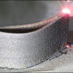 金属3 Dプリント弁体部品の表面品質について考えます