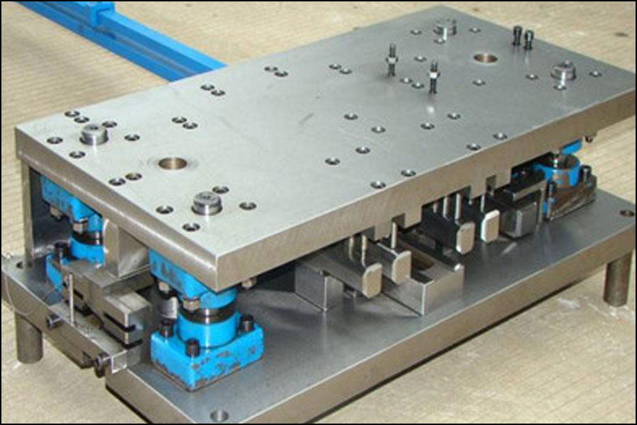 鉄鋼プレスメーカーはどのような方法で自己突破を実現しますか?