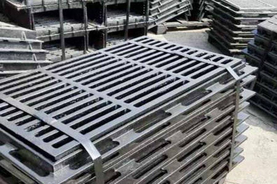 鉄鋼鋳造工場における溶接の安全性の問題