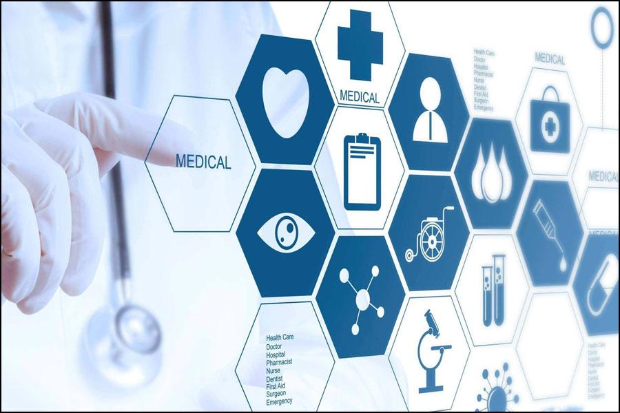 4医療用部品の革新的組立方法