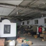 CNC加工-速くて静かに生産方式を変えます。
