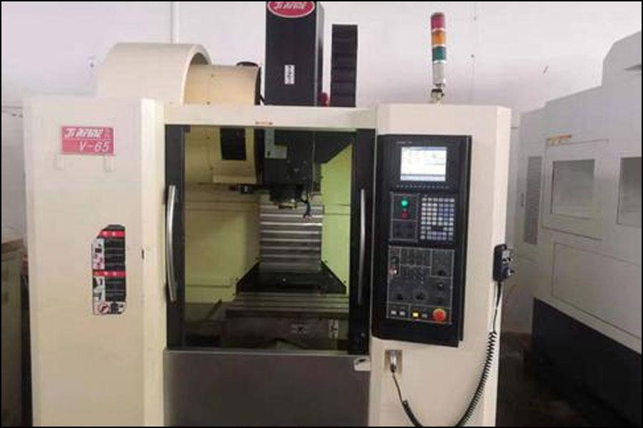CNC工作機械の概要