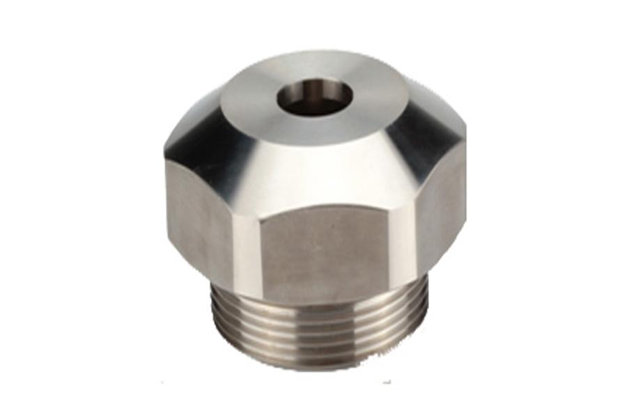 CNCステンレス鋼部品加工におけるステンレス鋼の識別スキル