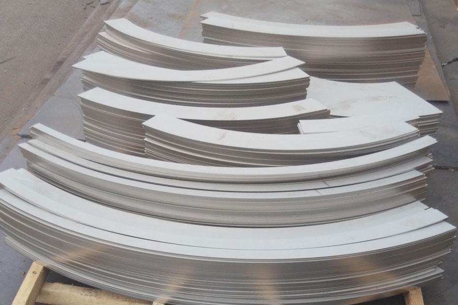 ステンレス鋼の仕上げについて知っておくべきことすべて