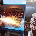 ステンレス鋼を段階的に切断する方法