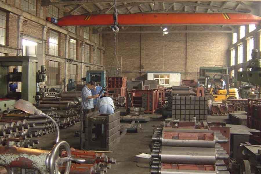 CNC加工設計:制限と注意事項