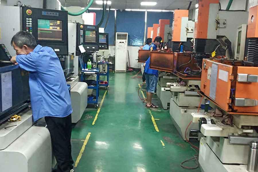 CNC機械加工サービスを中国にアウトソーシングする準備はできましたか
