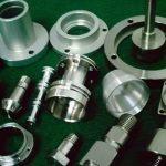 CNCフライス盤におけるPTJハードウェアの高度な処理方法