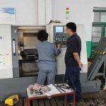 CNC加工費はいくらですか
